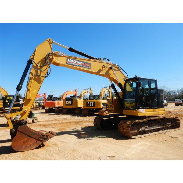 2016 CAT 325FL CR Excavator