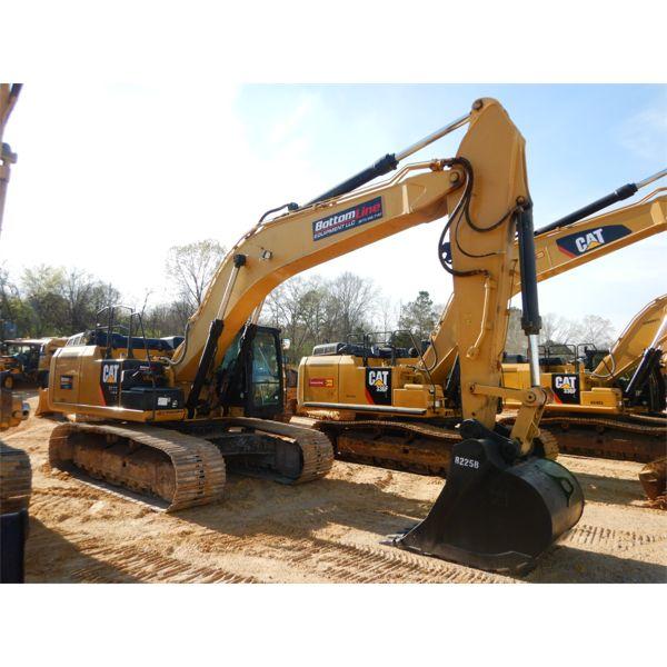 2014 CAT 336ELH Excavator