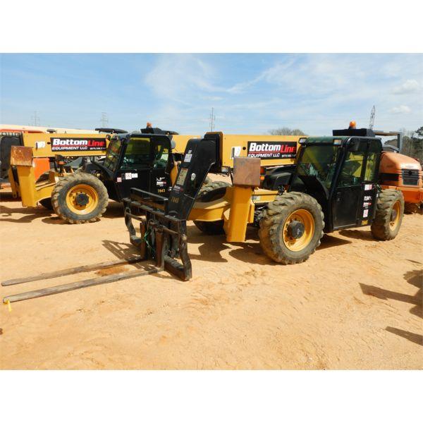 2015 CAT TL943C Forklift - Telehandler