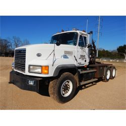 1998 MACK CL713 Day Cab Truck