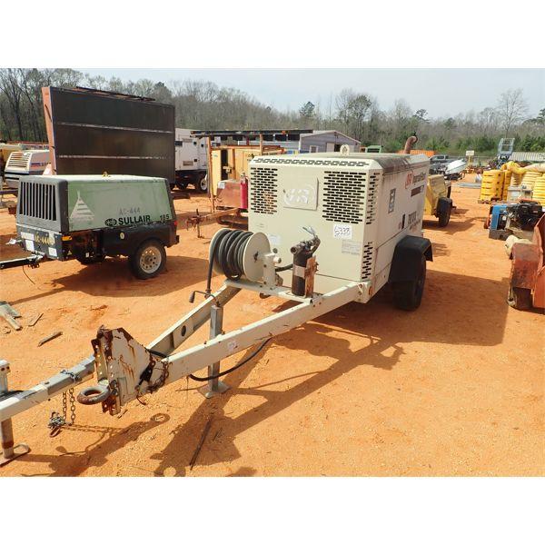 INGERSOLL RAND P375WJD Air Compressor