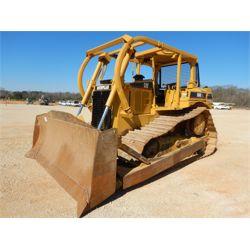 2000 CAT D6R XL Dozer / Crawler Tractor