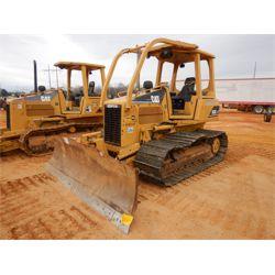 2006 CAT D3G LGP Dozer / Crawler Tractor