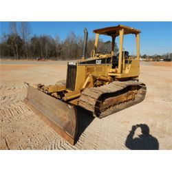 1994 CAT D3C LGP SERIES III Dozer / Crawler Tractor