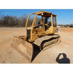 2005 CAT D4G LGP Dozer / Crawler Tractor