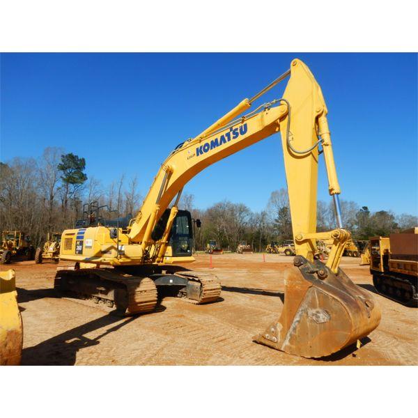 2016 KOMATSU PL360LC-11 Excavator