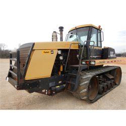 CAT CH56C CHALLENGER Scraper Tractor