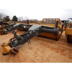 2015 ASHLAND I-215TS2 Pull Scraper