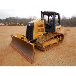 2015 CAT D3K2 LGP Dozer / Crawler Tractor