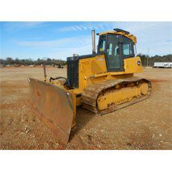 2005 JOHN DEERE 750J LGP Dozer / Crawler Tractor