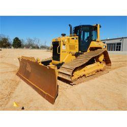 2018 CAT D6N LGP Dozer / Crawler Tractor