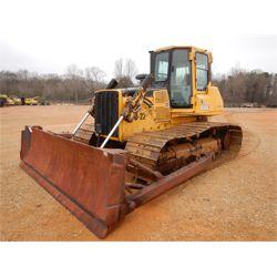 2000 JOHN DEERE 850C LGP Series II Dozer / Crawler Tractor