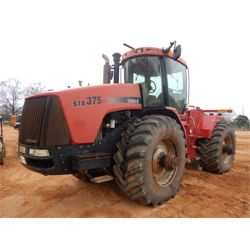 CASE  STEIGER STX375 Scraper Tractor