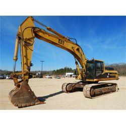 1992 CAT 330L Excavator