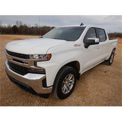 2020 CHEVROLET 1500 Pickup Truck
