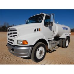 2005 STERLING  Water Truck