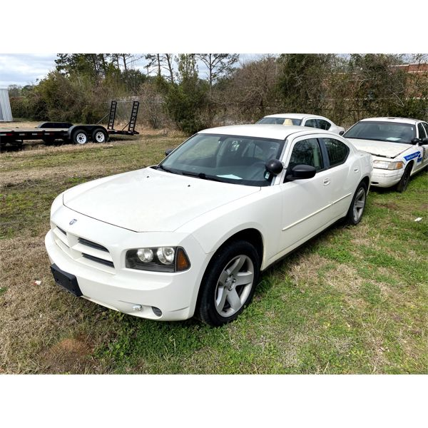2007 DODGE CHARGER Automobile