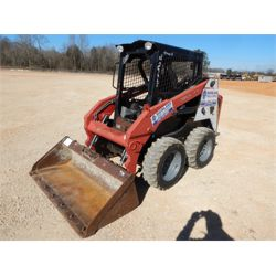 2015 TAKEUCHI TS50R Skid Steer Loader - Wheel