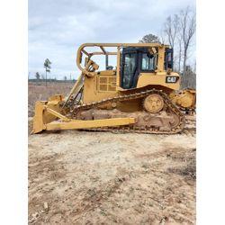 2011 CAT D6T LGP Dozer / Crawler Tractor