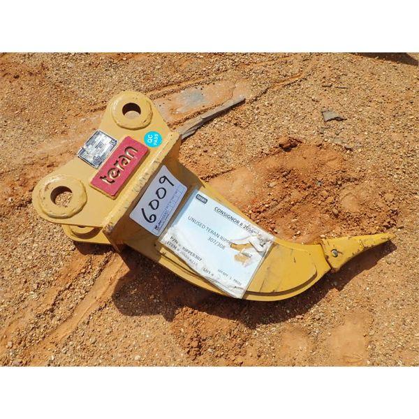 TERAN  ripper excavator attachment, fits 308 size machine