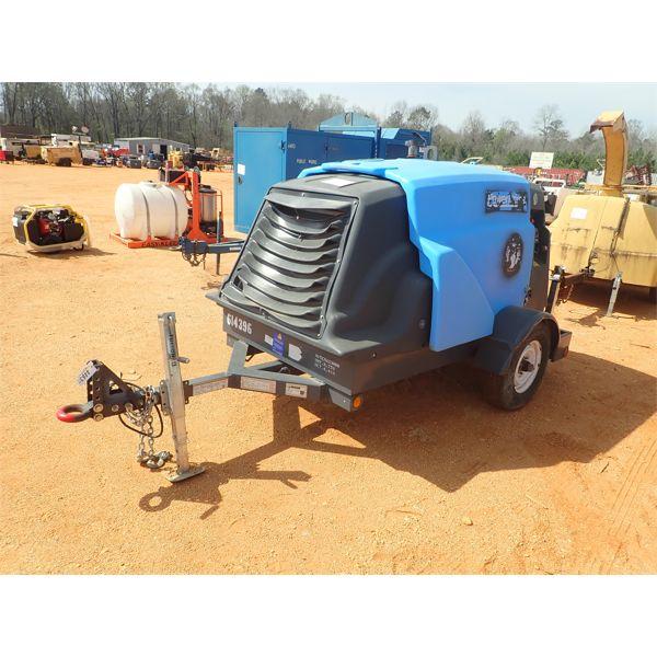 2015 POWER PRIME SITEMANX 3000 Pump