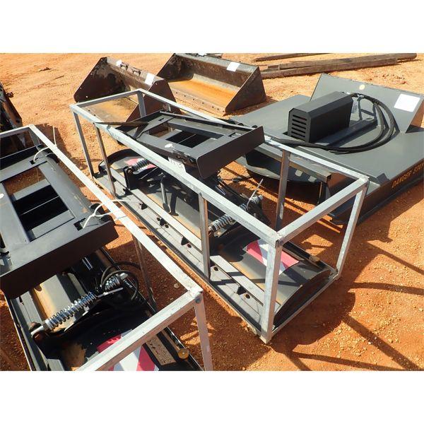 GREAT BEAR YS86 hyd, fits skid steer loader