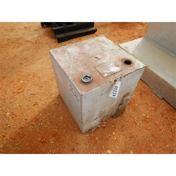 (1) 50 gallon steel fuel tank