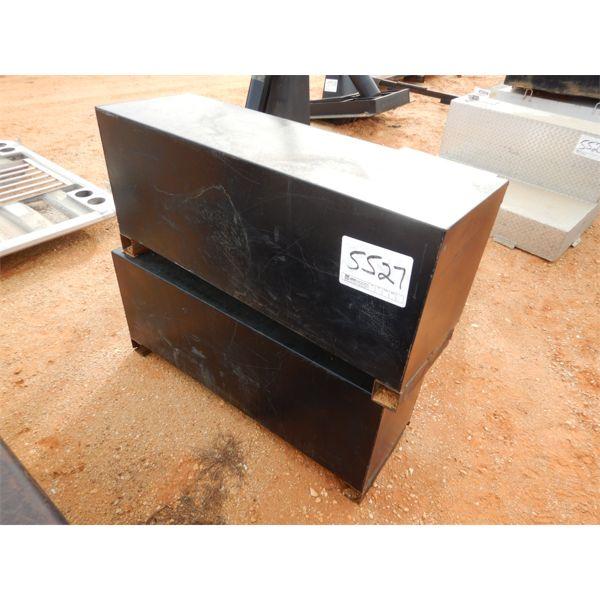 (2) Northern tool equipment box