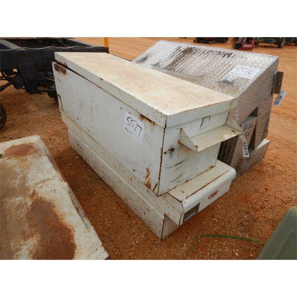 (2) Rawson Koeing tool boxes