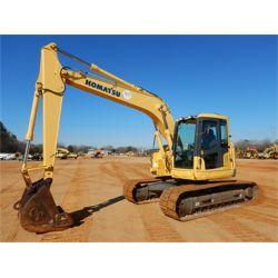 2008 KOMATSU PC138USLC-8 Excavator