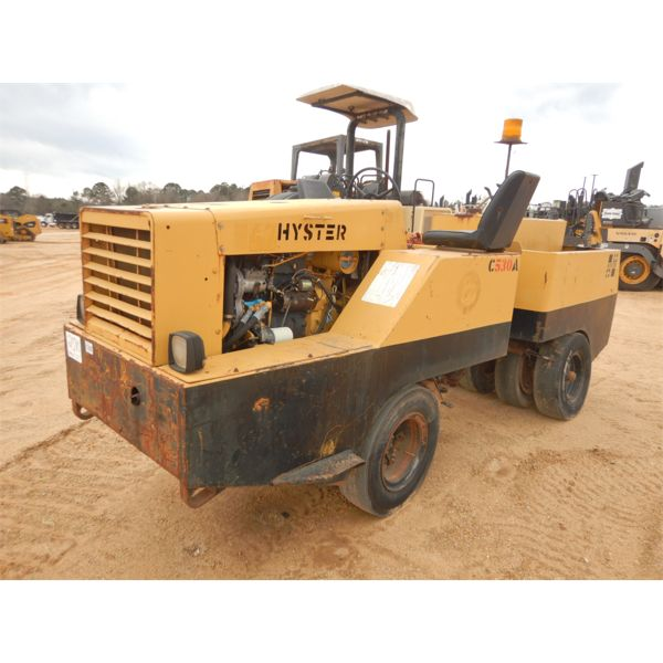 HYSTER C530A Roller