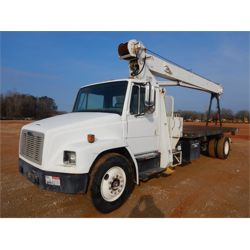 2000 FREIGHTLINER FL70 Boom / Crane Truck