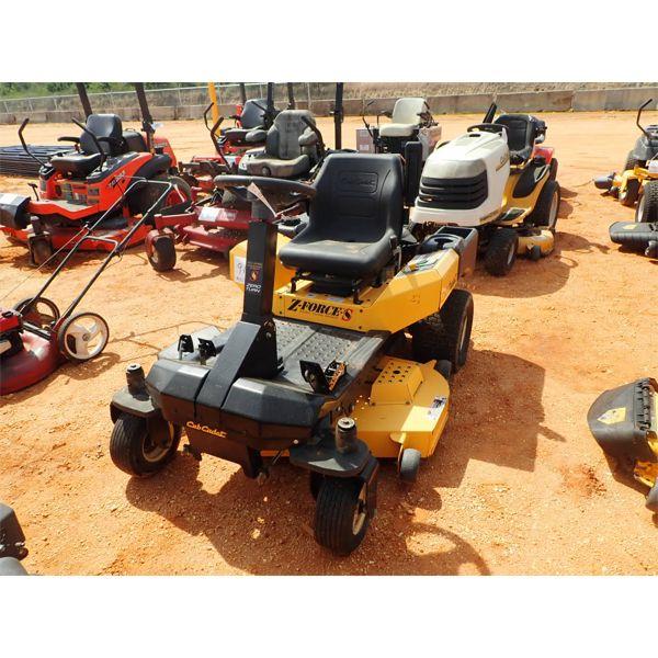 CUB CADET Z FORCE 48S Lawn Mower