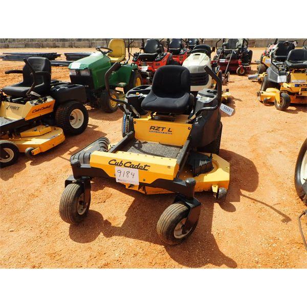 CUB CADET RZTL 54 Lawn Mower
