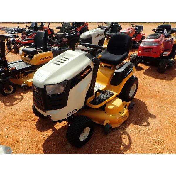 CUB CADET LTX 1050 Lawn Mower