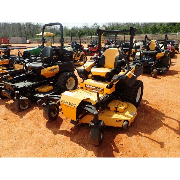 CUB CADET TANK LZ-60 Lawn Mower