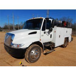 2007 INTERNATIONAL 4200 Service / Mechanic Truck