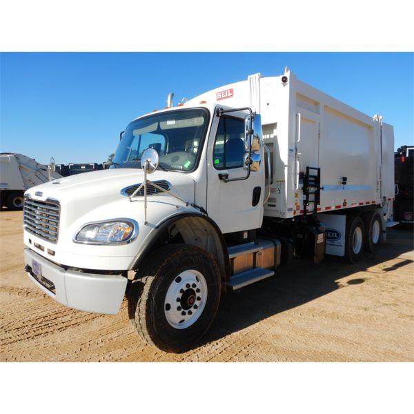 2020 FREIGHTLINER M2 Garbage / Sanitation Truck