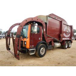 2003 MACK MR688S Garbage / Sanitation Truck