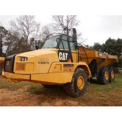 2016 CAT 725C Articulated Truck