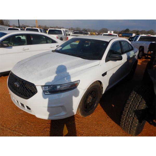 2014 FORD TAURUS Automobile