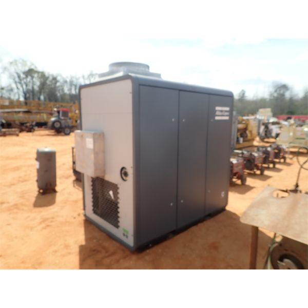 ATLAS COPCO AC1900 oil free air compressor