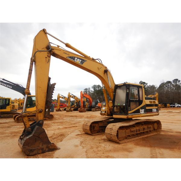 1998 CAT 315BL Excavator