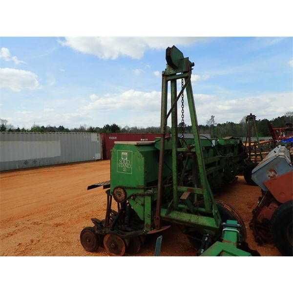 GREAT PLAINS 400690 20' grain drill