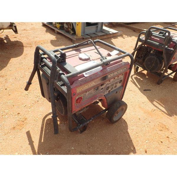 HONDA EB5000X Generator