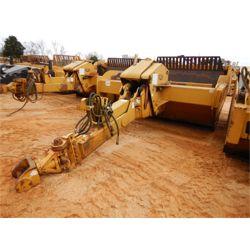 ICON 821 EARTHMOVER Pull Scraper