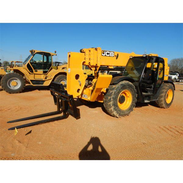 JCB 512-56 Forklift - Telehandler