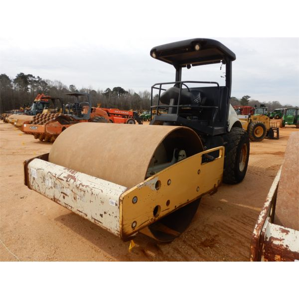 2004 INGERSOLL RAND SD-105DX TF Roller