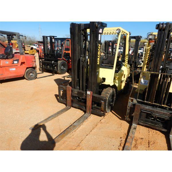 HYSTER H90XMS Forklift - Mast