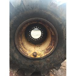 FIRESTONE 78X45X32 Logging / Forestry Component